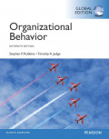 Organizational Behavior Sixteenth Edition