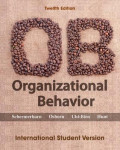 Organizational Behavior twelffth edition