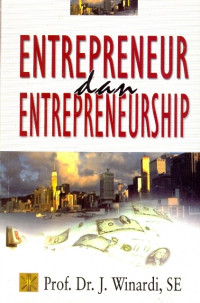 Image of Entrepreneur dan Entrepreneurship